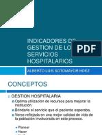 indicadoresdegestiondelosservicioshospitalarios-100618135756-phpapp02