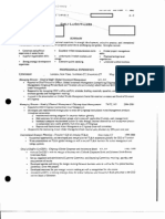 FO B1 Commission Meeting 4-10-03 Fdr- Tab 7- Walker Resume- Emily Landis Walker 580