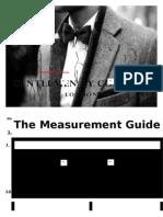 The GBC Measurement Guide