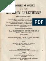 Em-Swedenborg-1-COURONNEMENT-OU-APPENDICE-A-LA-VRAIE-RELIGION-CHRETIENNE-2-INVITATION-A-LA-NOUVELLE-EGLISE-Le Boys Des Guays-1865