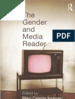 Reading #1 (Women, Feminism & the Media)