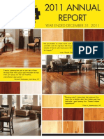 Lumber+Liquidators+2011+Annual+Report