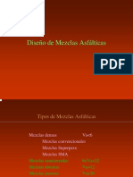 CAPITULO 10 DISEÑO DE MEZCLAS ASFALTICAS