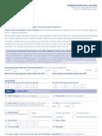 VAF1C UK Bussiness Visa