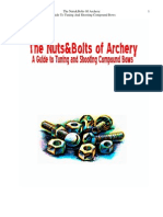 The Nuts&Bolts of Archery