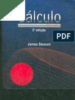 James Stwart - Calculo