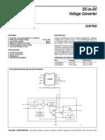 datasheet clm7660