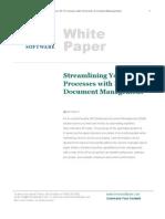 Treeno White Paper Streamline AP Processes