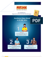 FIITJEE Brochure-Low Res