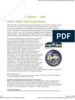 Bulk Carrier Safety – the latest IMO developments