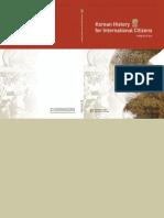 Korean History for International Citizens (2007) [English]