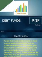 Debt Funds