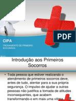 CIPA - Primeiros Socorros