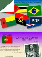 Semana da Leitura 2013_Área Disciplinar de Português