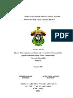 Sistem Kendali Servo Posisi Dan Kecepatan Dengan Programmabl