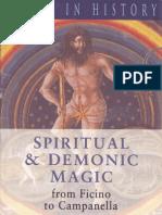 Spiritual&Demonic.magic