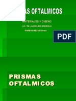 Prismas Oftalmicos