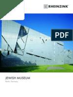 Jewish Museum De