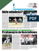Głos Sportowy 26.07.2013