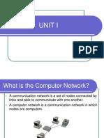 basics of networks