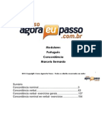 AEP_ Modulares_Portugues _ Concord'ncia_ Marcelo Bernardo