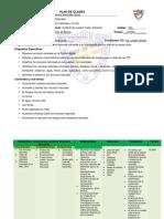 Planificacion Utilizando Recursos Tecnologicos - Recursos Naturales
