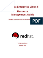 Red Hat Enterprise Linux-6-Resource Management Guide-En-US