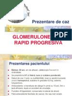 Prezentare de Caz GNRP