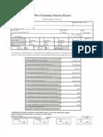 John Cranley's campaign finance report