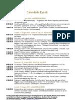 Centenario Eventi PDF