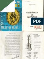 Enseñanza de guitarra_Arnoldo Pintos_Tomo I_v2