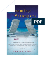 Becoming Strangers -- Discussion Guide