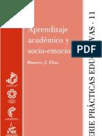 Aprendizaje Aadèmico y Socio-Emocional