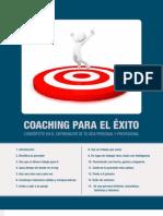 Resumenlibro Coaching Para El Exito