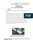 The Mysore Paper Mills Limited Project Draft FINAL