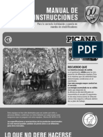 Manual Picana 2010