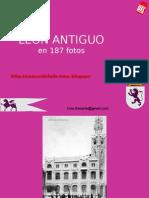 fotos antiguas de León (187 fotos)