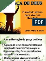 A GRAÇA DE DEUS - I