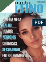 Magazine Mundo Latino2