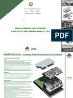 Progetto Preliminare Edificio Tipo