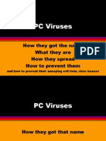 Pc Viruses