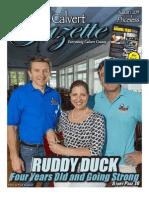 2013-08-01 Calvert Gazette