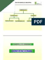 Curso de Hidraulica PARTE 01 2012