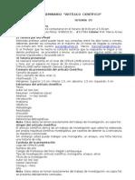 TUTORÍA SEMINA ARTÍC CIENTÍFICO CPPe-R.LAMB