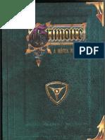 Codex - Grimoire (HUN magyar)