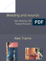 Bleeding_and_wounds_for_Clifton_PD.ppt