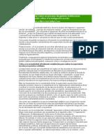 La supervisión escolar como un proceso de gestión institucional participativa