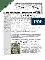 Ivy Newletter - June 2013