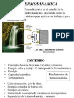 Quimica - Termodinamica