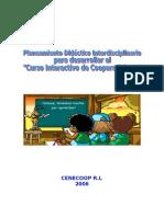 Planeamiento Didactico Cooperativas Escolares